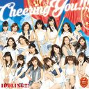 Cheering You!!! [CD]