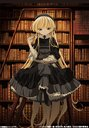 Gosick Vol.8 [Blu-ray+DVD]