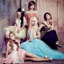 Female Warrior / Nostalgic / fragile / Aldious