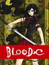 BLOOD-C 1 [w/CD, Limited Release] [Blu-ray]