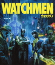 Watchmen [Priced-down Reissue] [Blu-ray]
