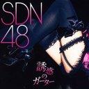 Yuwaku no Garter / SDN48