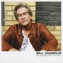 No Place Left to Fall / Bill Champlin