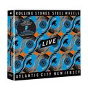 Steel Wheels Live [SD Blu-ray + 2SHM-CD] [Limited Edition]