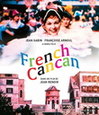 French Cancan HD Remastered Edition [Blu-ray]