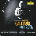 Richard Galliano Plays Nino Rota [SHM-CD]