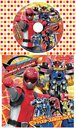 Coro-chan Pack Tokumei Sentai Go-Busters [12-cm CD + Picture Book]
