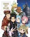 Sword Art Online 9 [w/ CD, Limited Edition] [Blu-ray]/Animation