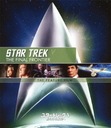 Star Trek V: The Final Frontier Remastered Special Collector's Edition [Priced-down Reissue] [Blu-ray]