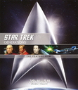 Star Trek VII: Generations Remastered Special Collector's Edition [Priced-down Reissue] [Blu-ray]