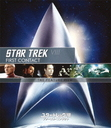 Star Trek VIII: First Contact Remastered Special Collector's Edition [Priced-down Reissue] [Blu-ray]