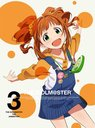 The Idolmaster 3 [w/ CD, Limited Release] [Blu-ray]