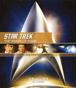 Star Trek II the Wrath of Khan(Star Trek Movie Single 2) Remastered Special Collector's Edition [Priced-down Reissue] [Blu-ray]