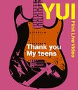 Thank you My teens [Blu-ray]