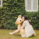 hug / Yui Aragaki