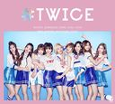 #TWICE [CD + Photo Book / Limited Edition / Type A]