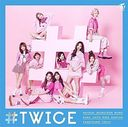 #TWICE (Regular Edition) [CD]