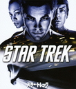Star Trek [Priced-down Reissue] [Blu-ray]