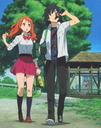 Ano Hi Mita Hana no Namae wo Bokutachi wa Mada Shiranai (Anohana: The Flower We Saw That Day). 4 [w/CD, Limited Release] [Blu-ray]