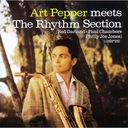ART PEPPER MEETS THE RHYTHM SECTION [Platinum SHM-CD] [Limited Release]