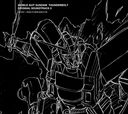 """Mobile Suit Gundam Thunderbolt (Anime)"" Original Soundtrack 2 / Animation Soundtrack (Music by Naruyoshi Kikuchi)"