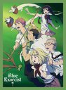 Blue Exorcist (Ao no Exorcist) 7 [w/ CD, Limited Release] [Blu-ray]