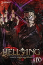Hellsing IX [Regular Edition]