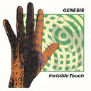 Invisible Touch [Cardboard Sleeve (mini LP)] [Limited Edition] [SHM-CD]/Genesis