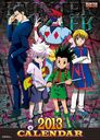 HUNTER x HUNTER / Animation