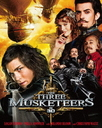 The Three Musketeers [3DBlu-ray+Blu-ray]