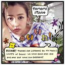 New Single: Title is to be announced / Tomomi Itano