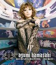"ayumi hamasaki Rock'n'Roll Circus Tour Final ""7days Special"" [Blu-ray]"