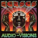 Audio Visions [Cardboard Sleeve (mini LP)] [Blu-spec CD] [Limited Release]