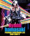 ayumi hamasaki Premium Countdown Live 2008-2009 A [Blu-ray]/Ayumi Hamasaki