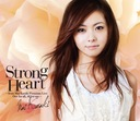 "DVD Single ""Strong Heart"" [w/ 2CD, Limited Edition]"