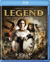 The Legend Director's Cut Edition [Priced-down Reissue] [Blu-ray]
