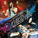 Ginyu Planet MOSAIC.LIVE CD