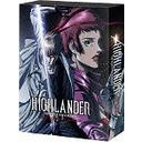 Highlander: The Search For Vengeance Director's Cut Edition [Limited Release]/Animation