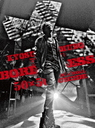 Kyosuke Himuro Tour 2010-11 Borderless 50 x 50 Rock'n'roll Suicide [Blu-ray+2CD]
