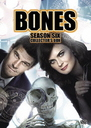 Bones Season6 DVD Collector's Box