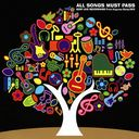 All Songs Must Pass - Best Live Recordings From Augusta Camp 2012 - [2CD/Regular Edition]