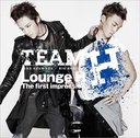 LoungeH The first impression [CD+DVD]