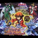 {RS} Singles Opening y Ending Yu-Gi-Oh! GX LACM-4165