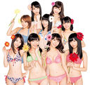 AKB48 Group 2014 Official Calendar / AKB48
