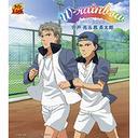 W-rainbow (Prince of Tennis Character CD) / Ryo Shishido (Toshiyuki Kusuda), Chotaro Otori (Daisuke Namikawa)