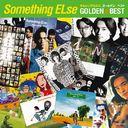 Golden Best Something Else / Something Else