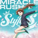"""Saki Achiga Hen episode of side-A (TV Anime)"" Intro Theme: Miracle Rush [Regular Edition]"