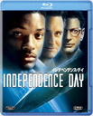 Independence Day [Blu-ray+DVD] [Limited Release]