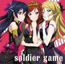 """Love Live!"" Trio Single: soldier game"