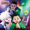 HUNTER X HUNTER (Anime) Character Song Collection 1